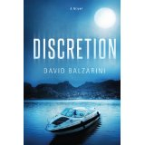 Discretion cover