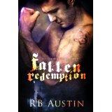 Fallen Redemption Cover