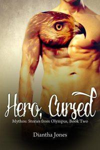 Hero Cursed Ebook