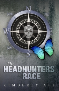The Headhunters Race Cover