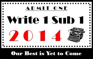 Write1Sub1 2014 - Best Yet to Come