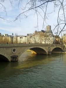 Paris Rue des Martyrs GP3