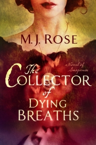 Collector of Dying Breaths cover
