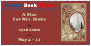 Star For Mrs Blake banner