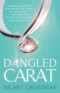 Dangled Carat Hilary Grossman