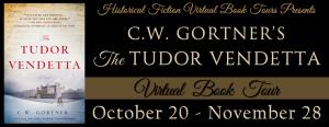 04_The Tudor Vendetta_Blog Tour Banner_FINAL