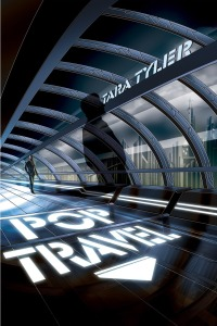 pop travel color cover