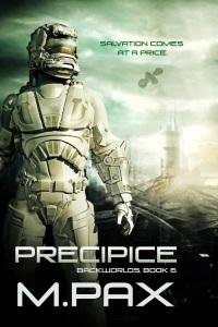 Precipice WEB