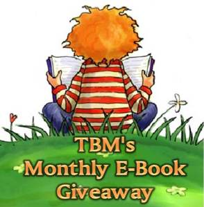 TBMs giveaway 2