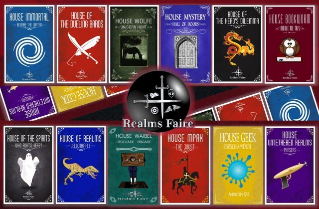 Realms Faire