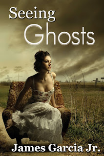 Seeing Ghosts - #99cent