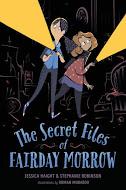 The Secret Files