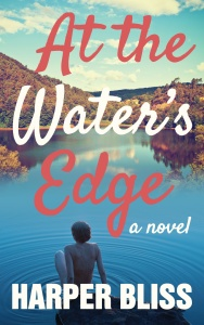 AttheWatersedge_HarperBliss_cover